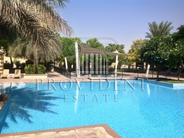 Al Mahra, Arabian Ranches - Swimming Pool