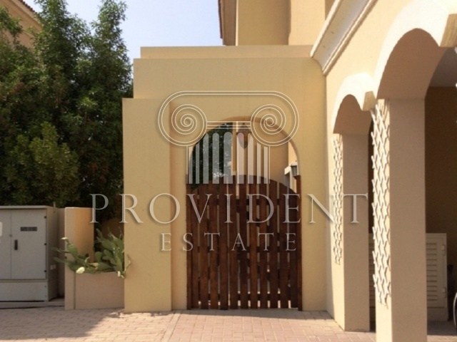 Al Reem 3, Arabian Ranches - Type 4E