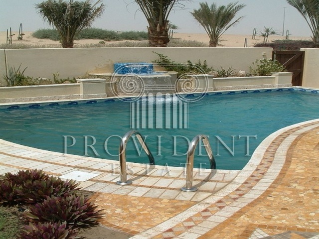 Al Reem, Arabian Ranches - Pool