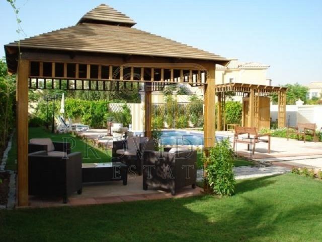 Alvorada 1_Arabian Ranches