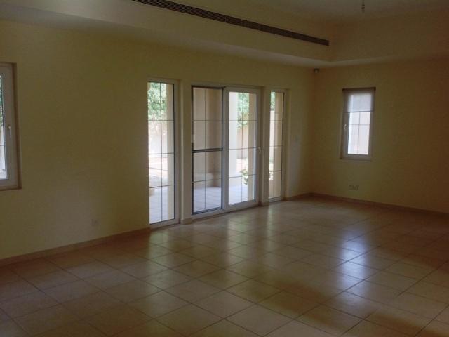 Alvorada 4, Arabian Ranches - Living Area