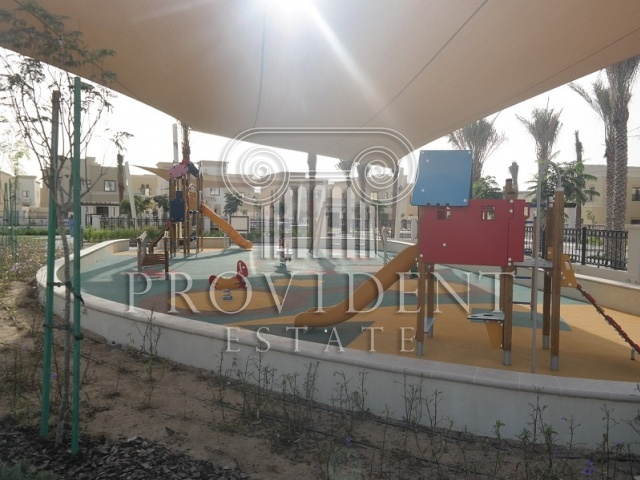 Casa, Arabian Ranches - Playing Area