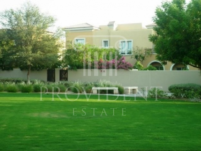 Community View - Al Reem 1_Arabian Ranches