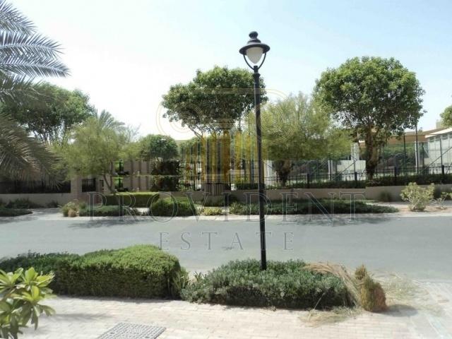 View - Saheel 3_Arabian Ranches