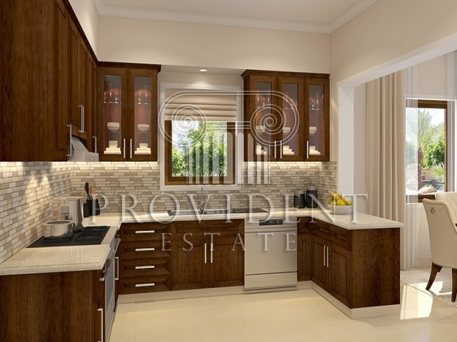 Lila, Arabian Ranches - Kitchen Area