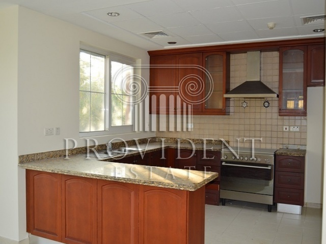 Mirador 1, Arabian Ranches - Kitchen Area