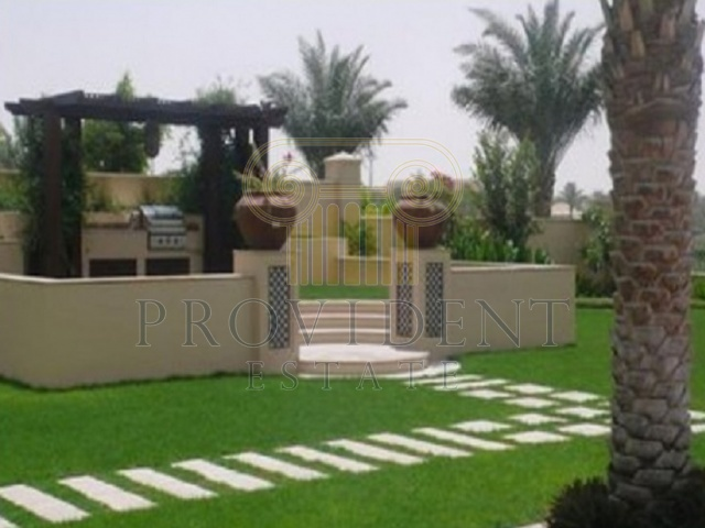 Polo Homes_Arabian Ranches