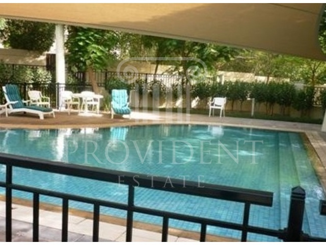 Private Pool - Al Reem 2, Arabian Ranches