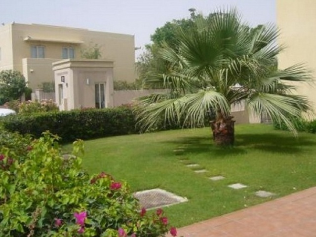 Saheel 2, Arabian Ranches