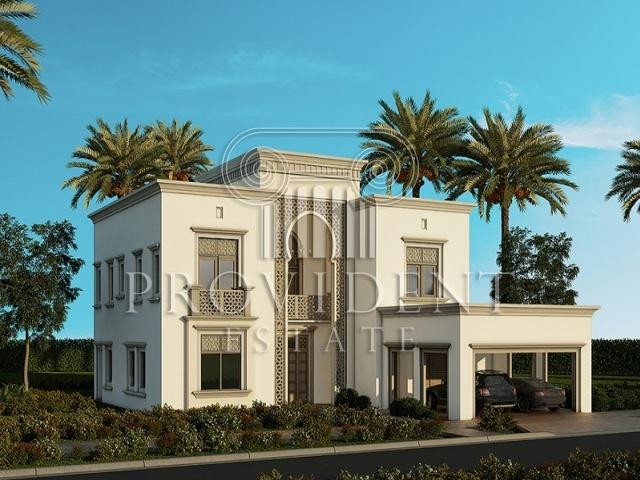 Yasmin Villas, Arabian Ranches