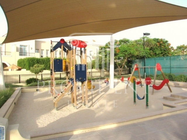 Al Reem 3, Arabian Ranches - Playing Area