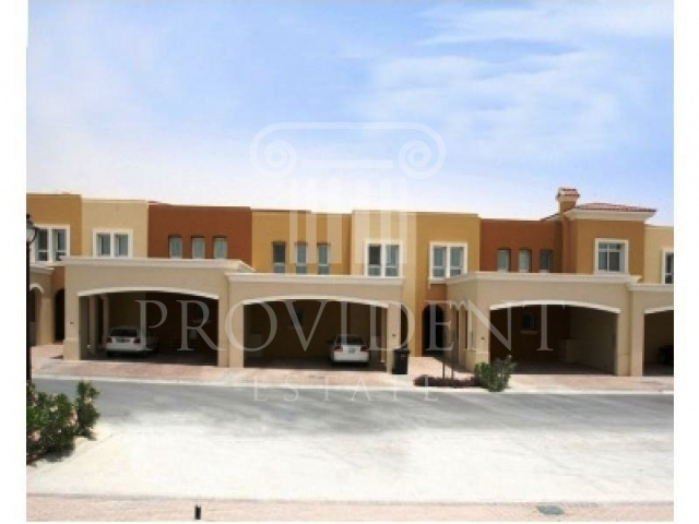 Palmera 4 villa, Arabian Ranches