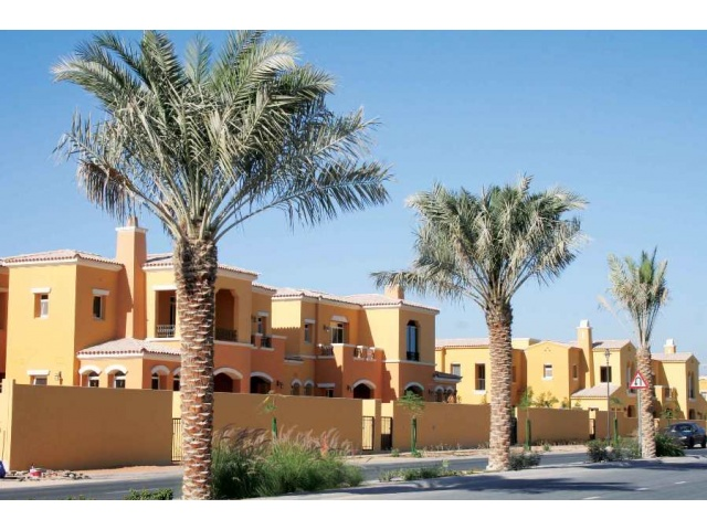 Palmera_Arabian Ranches